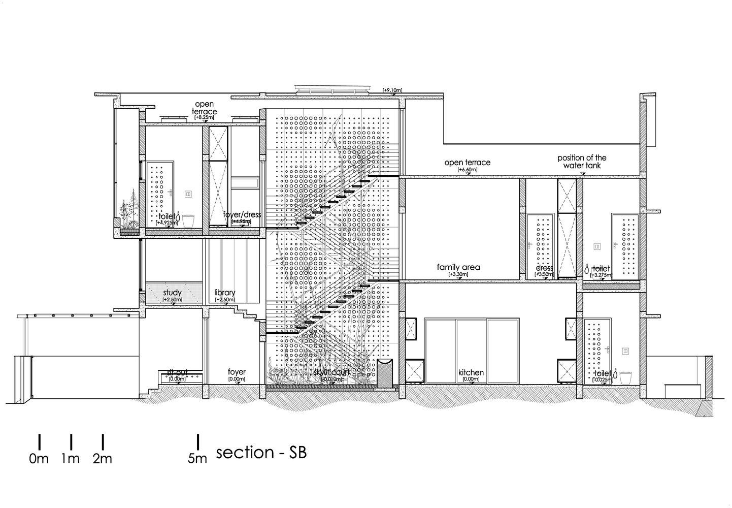 великолепный дом с крытым атриумом32