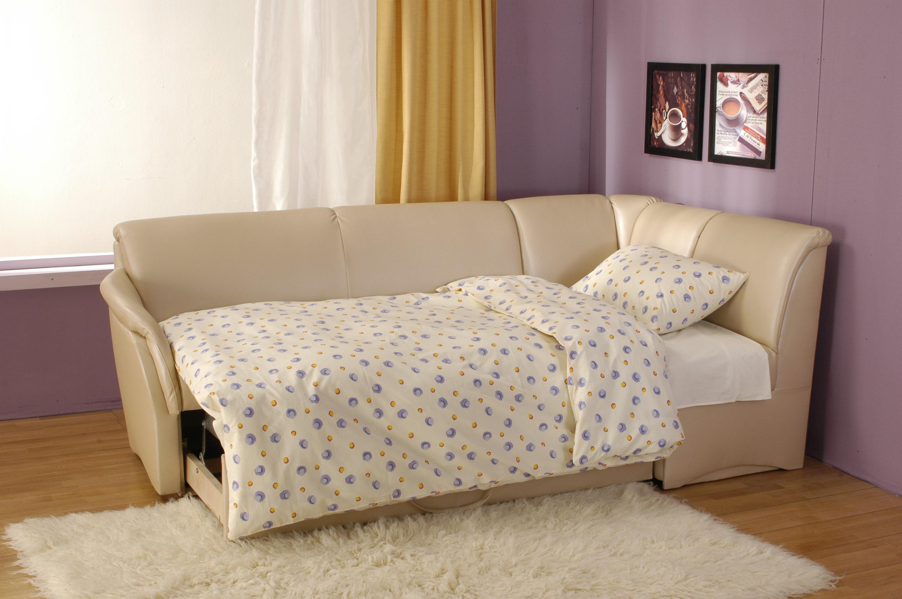 Спальное место