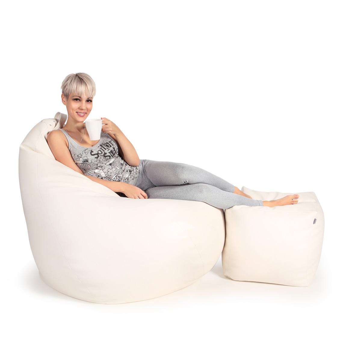 Необычная модель кресла