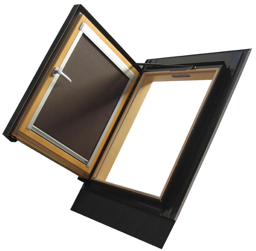 Модель Мансардные окна