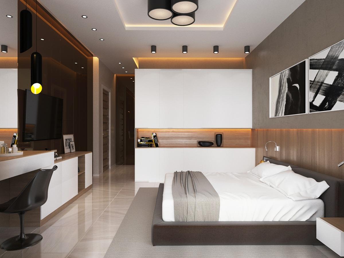 6 роскошных спален2