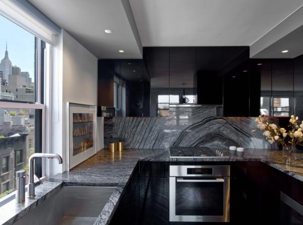 нью-йоркские апартаменты4