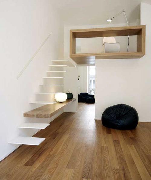 необычные современные лестницы16