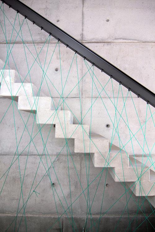 необычные современные лестницы19
