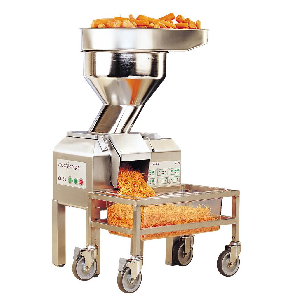 Овощерезка-робот