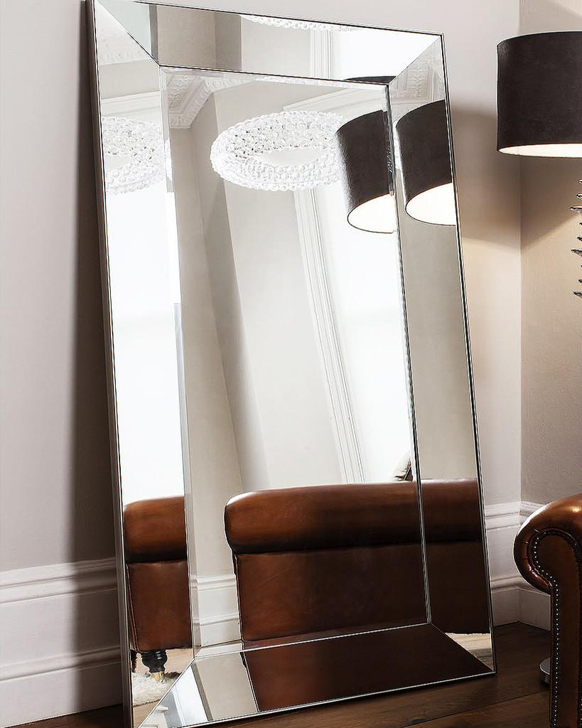 Винсан зеркало