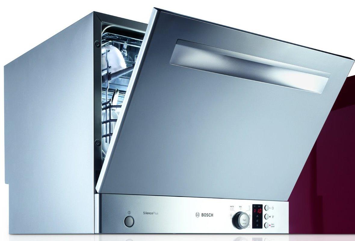 Встраиваемая посудомоечная машина с шириной 45 см