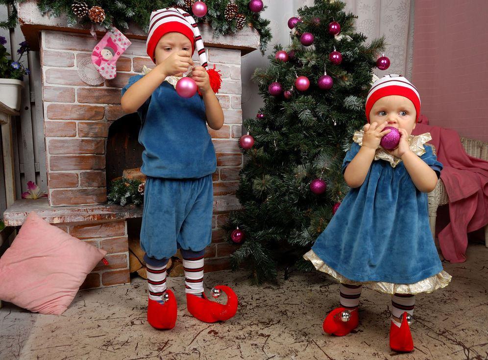 Новогодние Костюмы Гнома