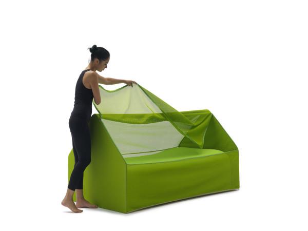 надувная кровать в форме11