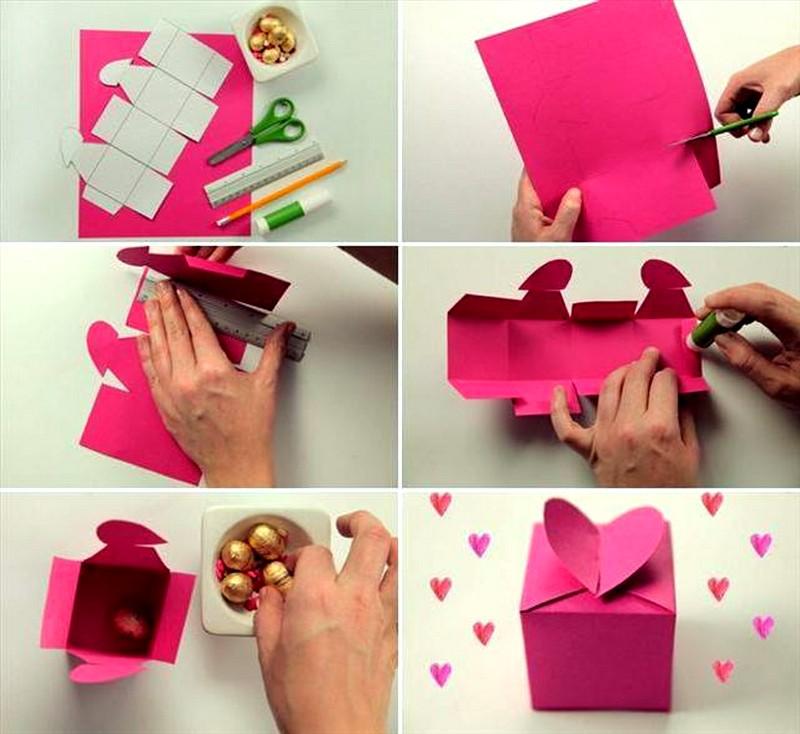 Своими руками подарки как сделать