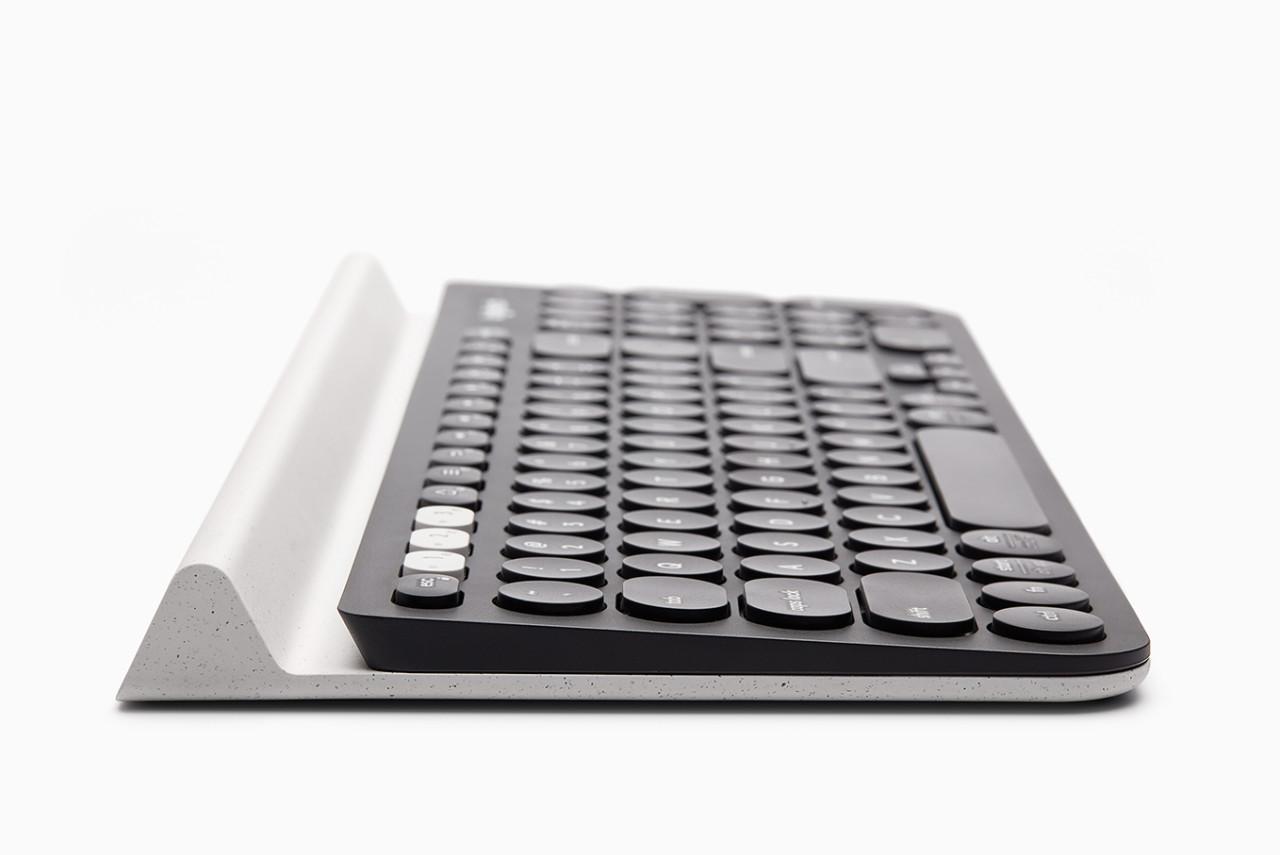 клавиатура logitech1