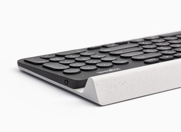 клавиатура logitech5