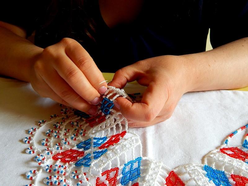 Мастер классы по изготовлению украшений своими руками