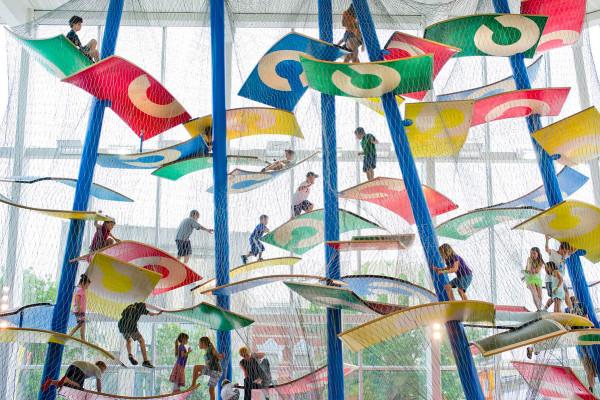 10вдохновляющих детских площадок8