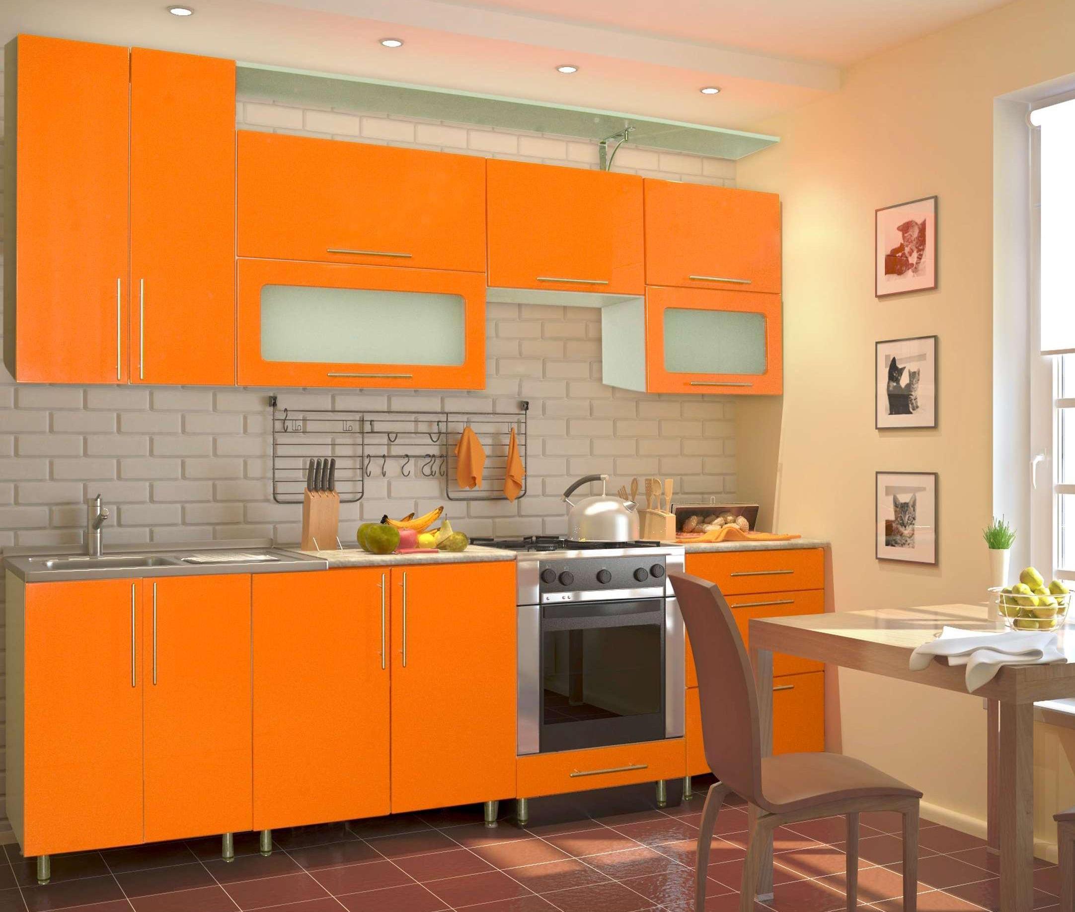Корпусная мебель для кухни