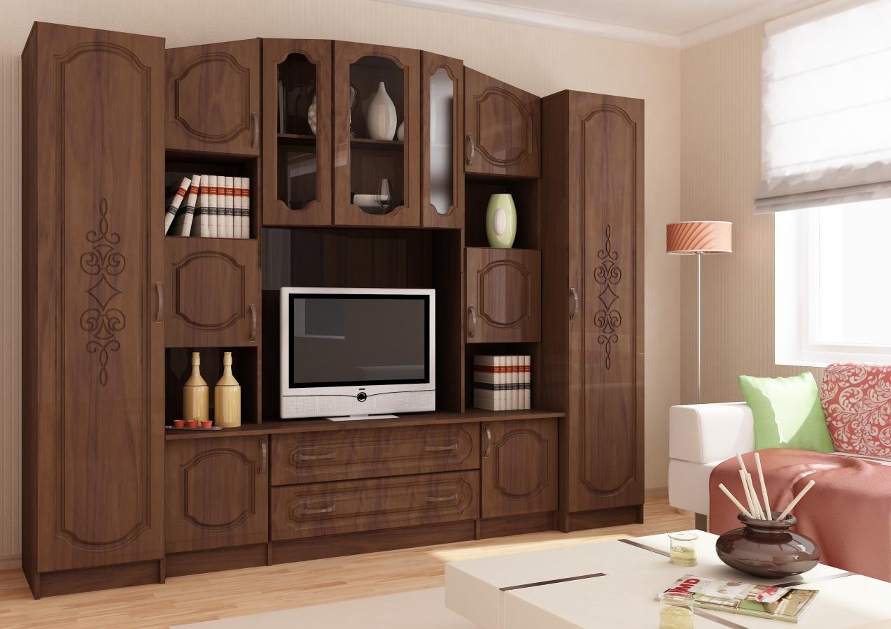 Мебель из МДФ