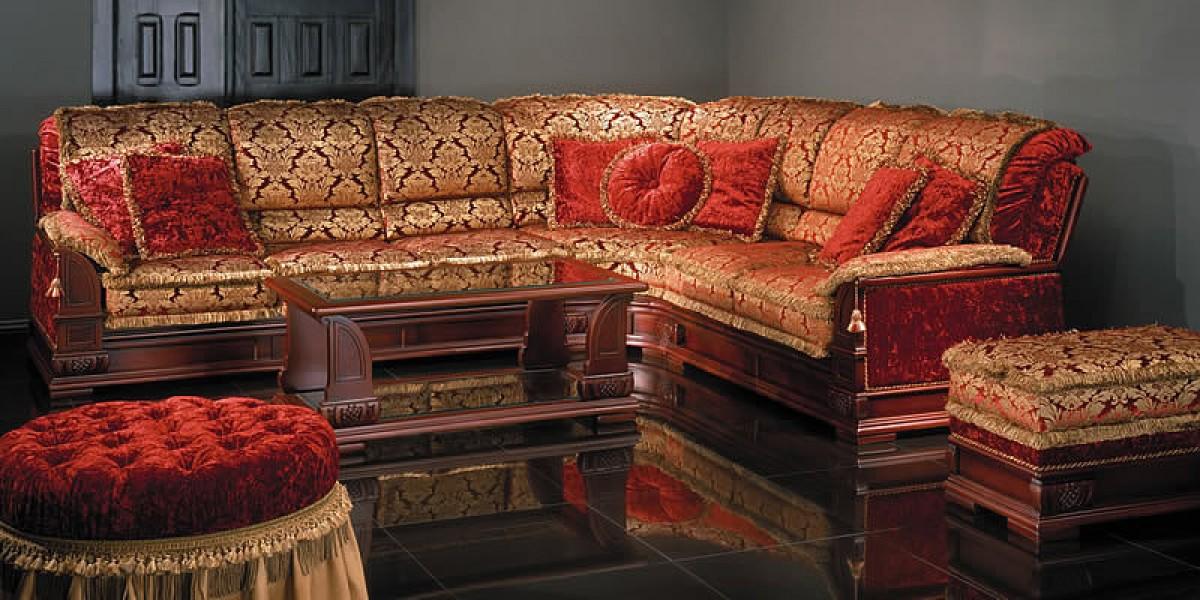 Мебель в восточном стиле