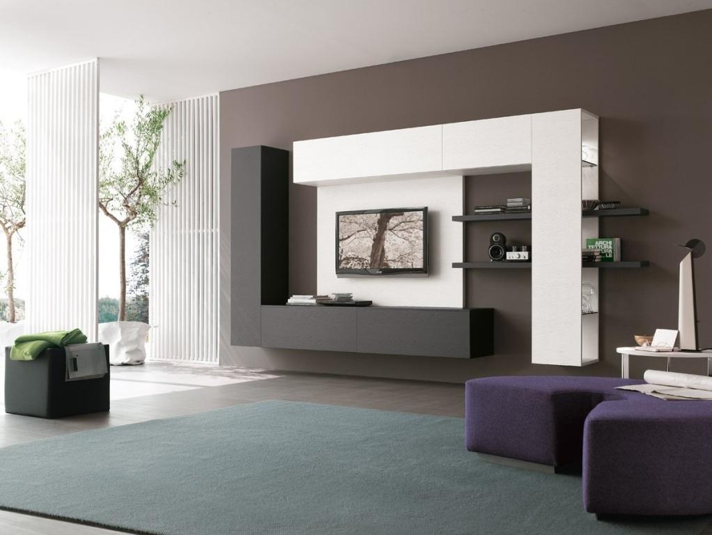 Прежде чем покупать мебель, нужно определиться с назначением гостиной