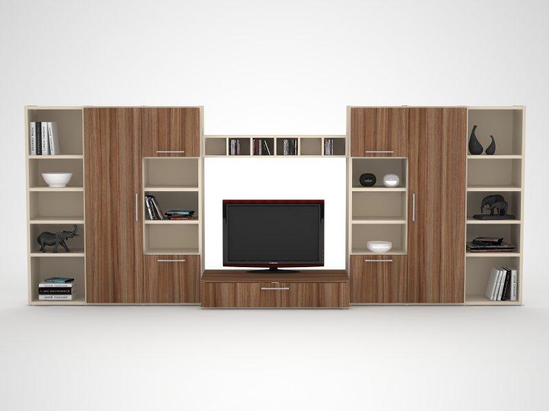 Мебель из ламинированного ДСП