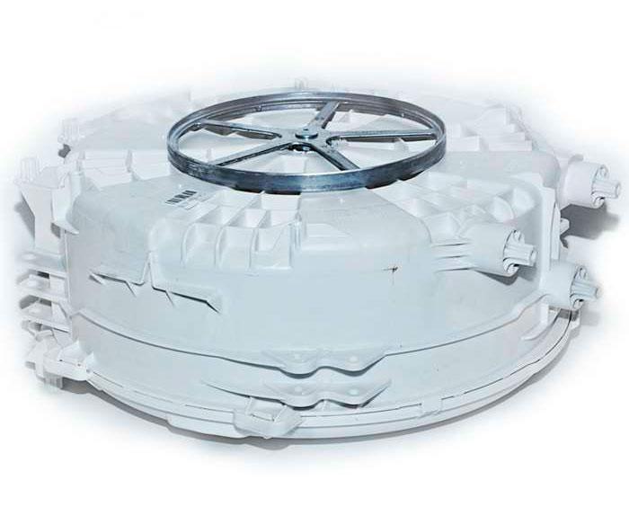 Баки для стиральных машин на partsoutlet.ru - оригинальные детали от лучших производителей