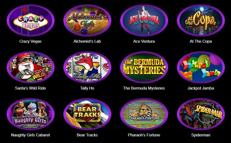 Игровые автоматы Вулкан – отличная альтернатива обычным казино