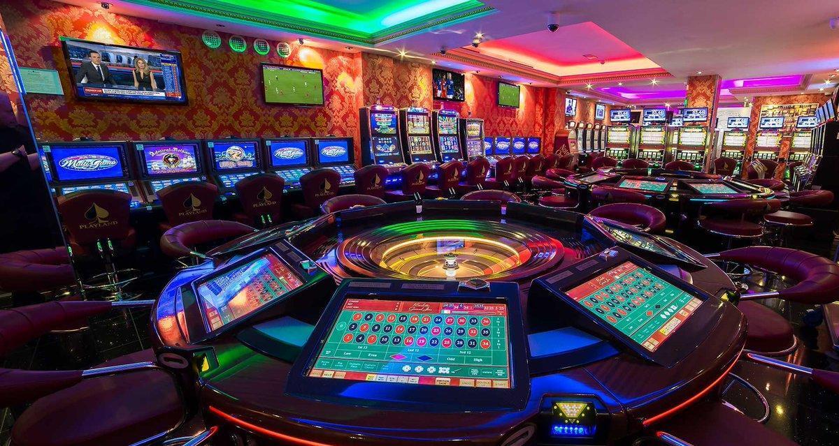 Казино «Вулкан Удачи» – лучшее казино для азартных игр!