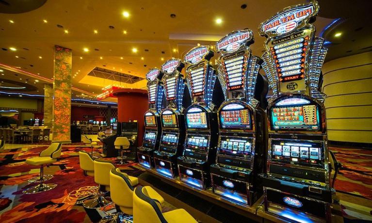 Азартные игры в казино Клуб Вулкан