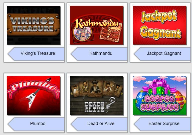 Игровые автоматы на реальные деньги и бонусы в онлайн казино Igrovye Apparaty
