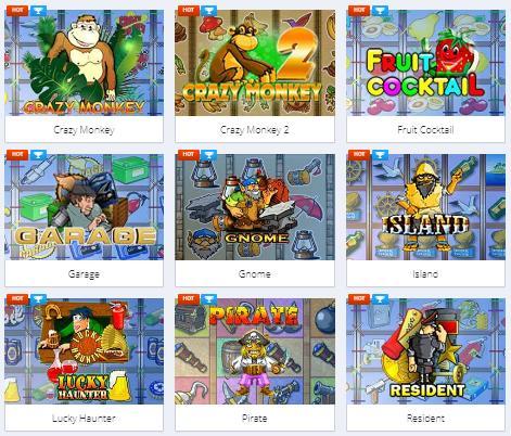 Лучшие игровые автоматы Игрософт в slotokub.org без регистрации