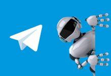 сделать ссылку на телеграмм