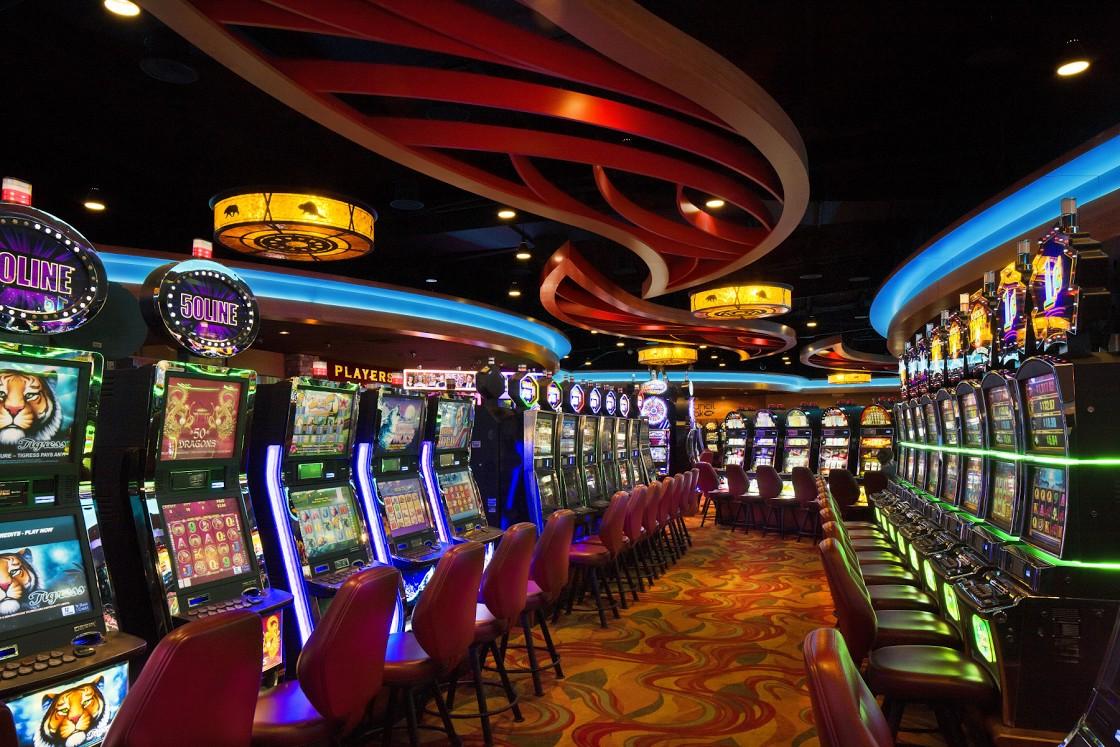 Увлекательный досуг с казино Вулкан Максимум