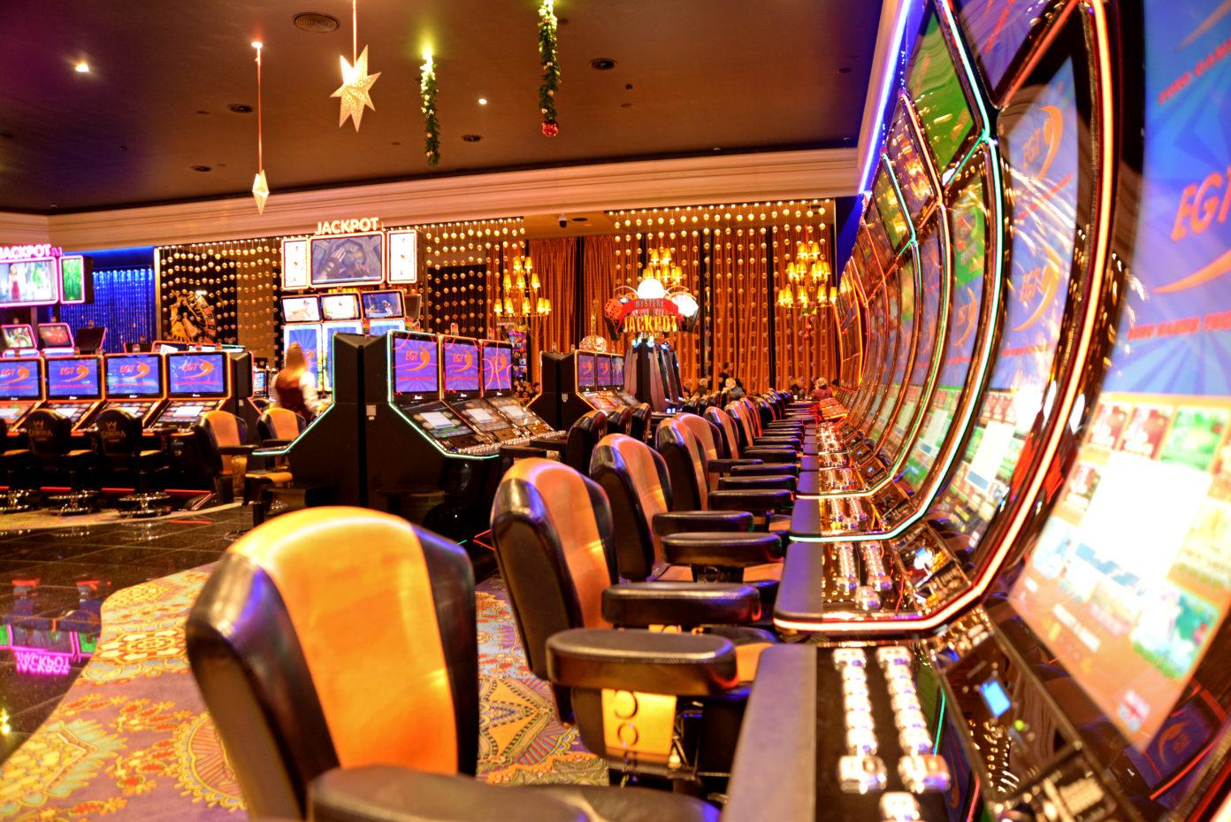 Два новых игровых автомата в казино Кинг Вулкан