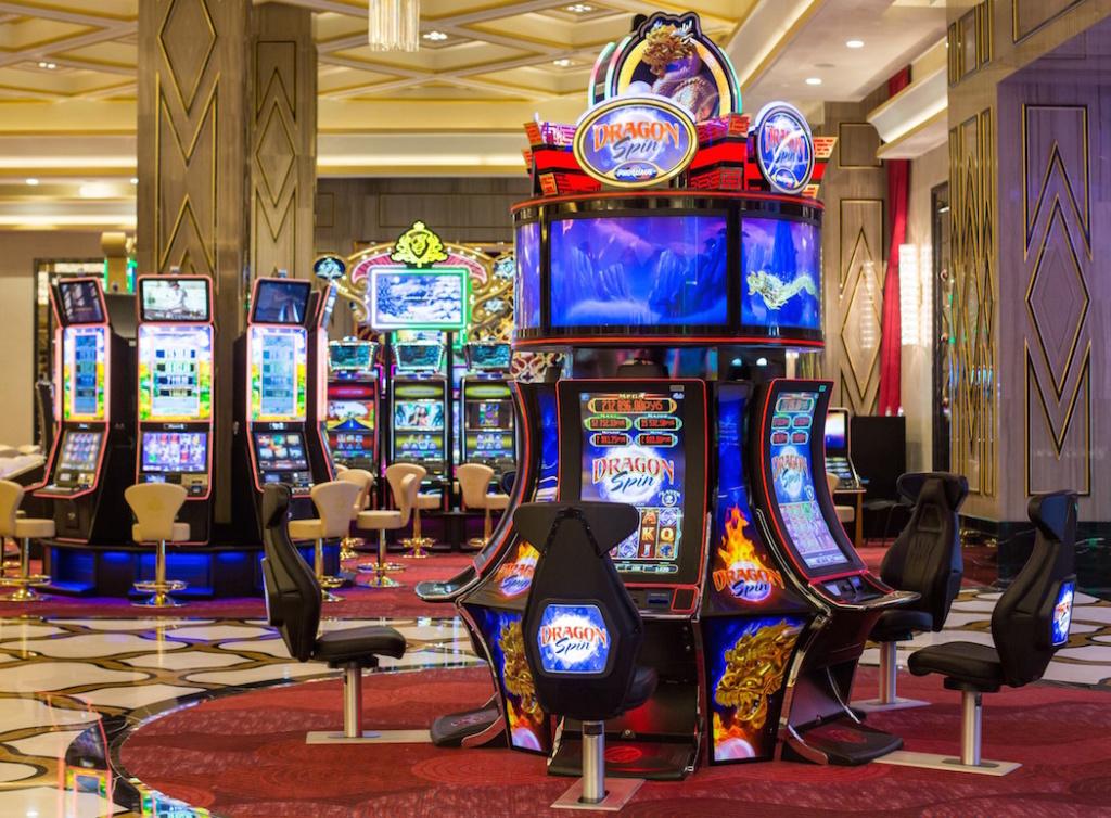 Круглосуточные игровые автоматы и призы от Казино Вулкан 24