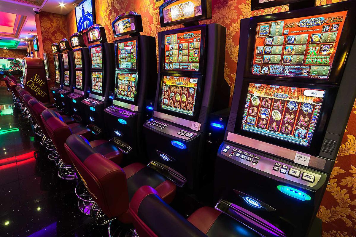 Игровой автомат Avalon в казино Вулкан 24