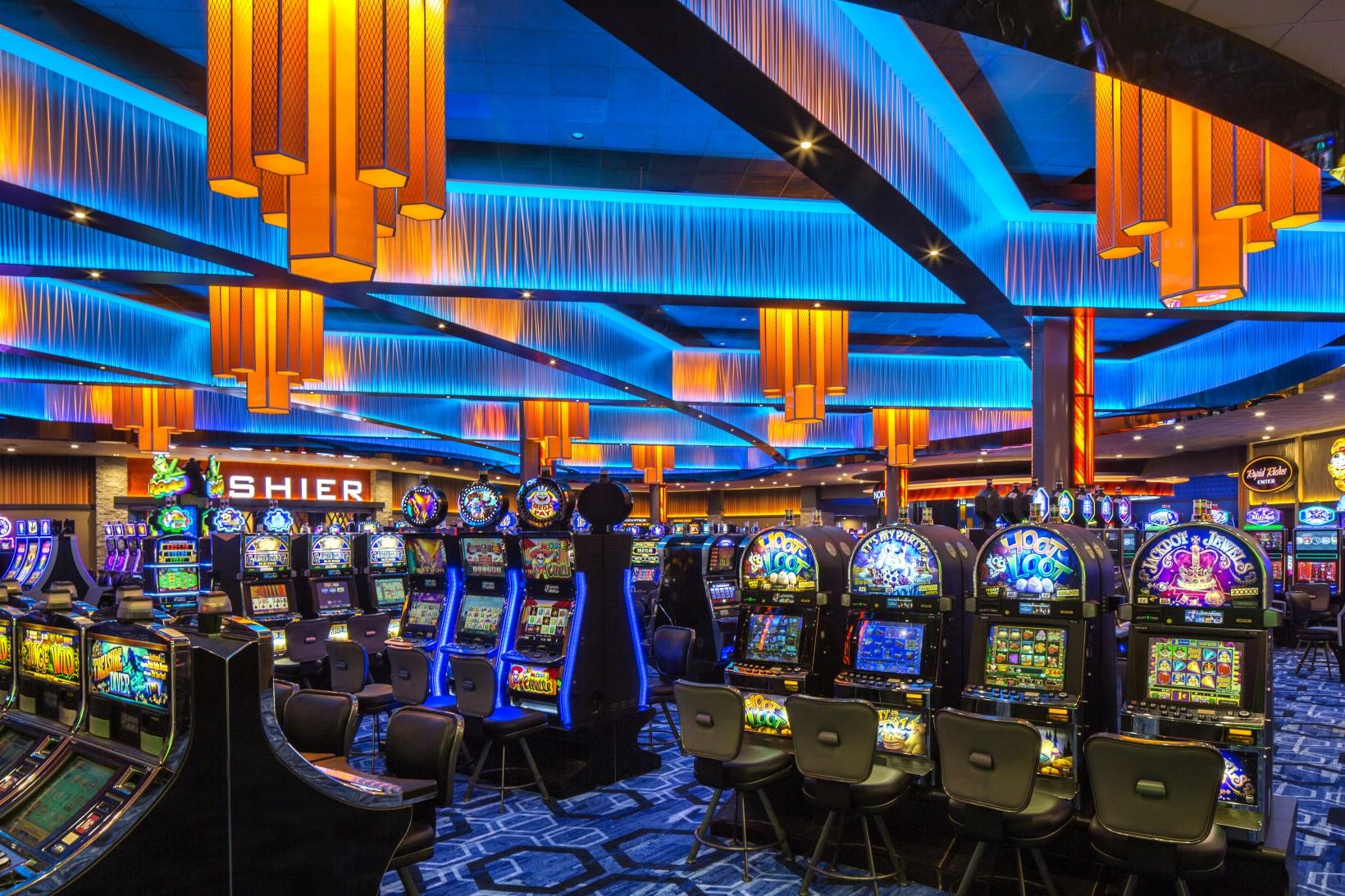 Новые игровые автоматы бесплатно, играем в казино Вулкан онлайн