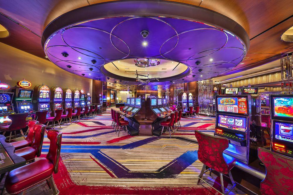 Взрывные эмоции и настоящие гарантии выплат на казино Вулкан Олимп