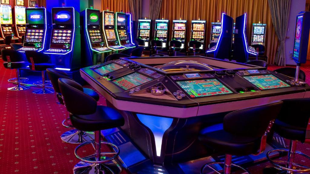 Новое казино Сол дает возможность любителям азартных игр сорвать огромный джекпот