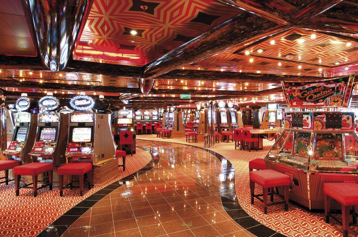 Обзор казино Адмирала, игр и бонусов