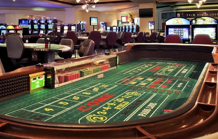 Обзор игрового казино Эльдорадо