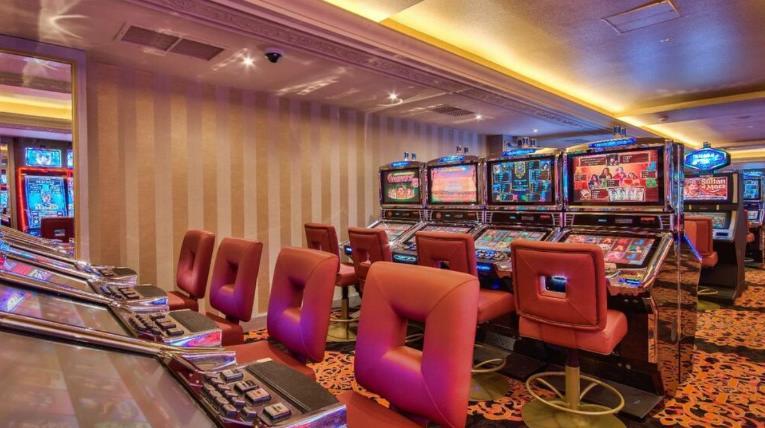Азартные игровые автоматы в Joycasino