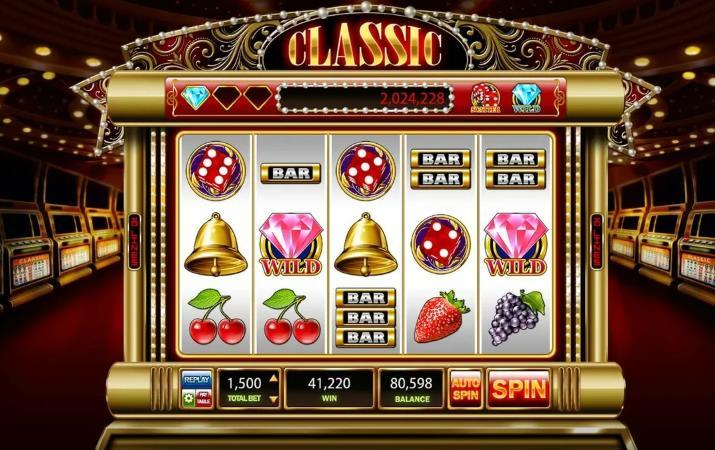Возможности игры на официальном сайте онлайн казино Вулкан Вегас