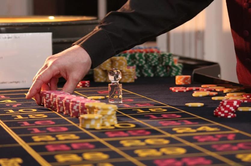 Американские игровые автоматы в казино Вулкан Старс
