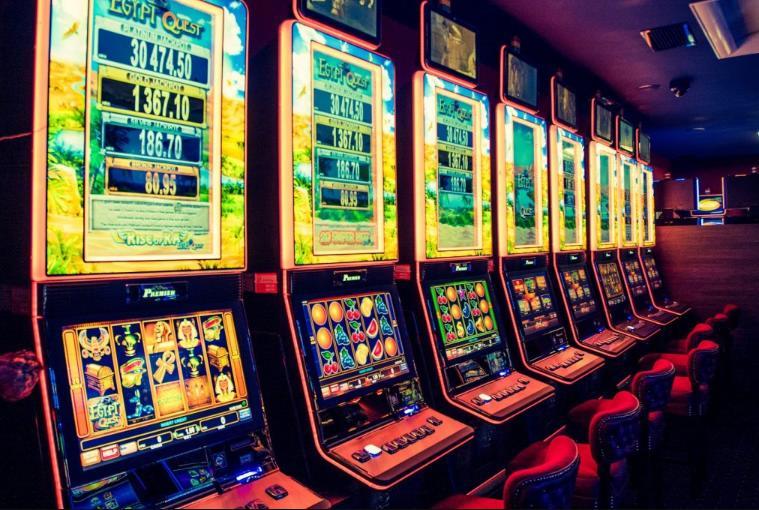 Играем в игровой автомат Spring Break в Казино Вавада