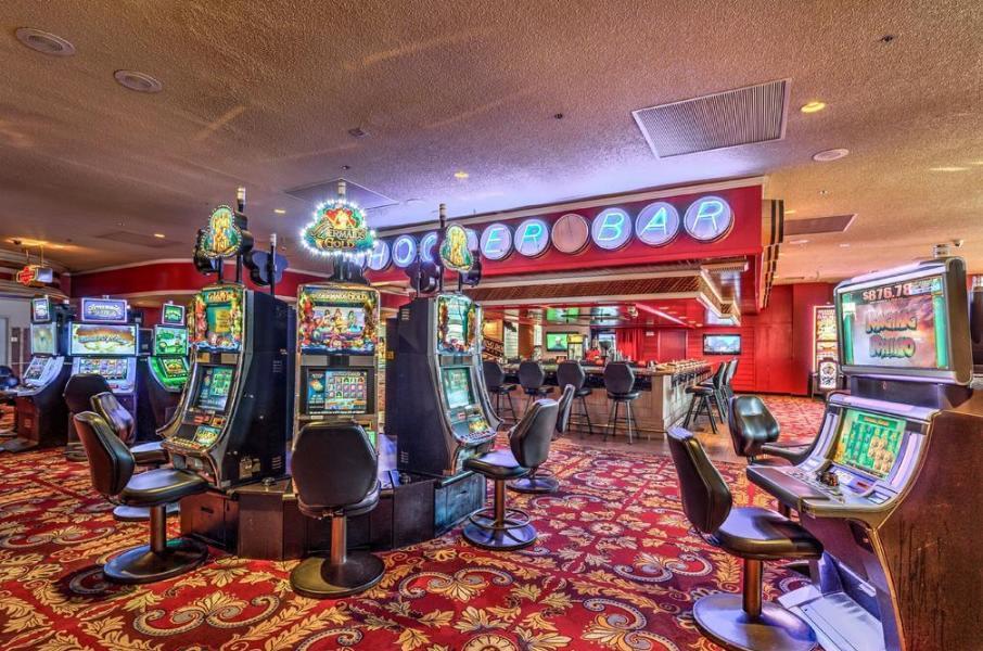 Основные особенности Pin Up casino