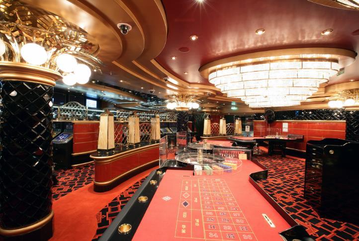 Особенности игры в казино Вулкан