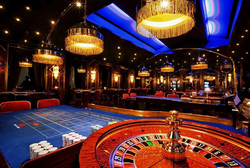 Выигрышные слоты от онлайн казино Pin Up