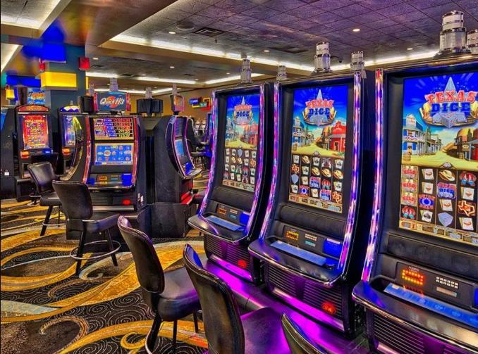 Онлайн казино Франк приглашает побороться за крупный Джекпот
