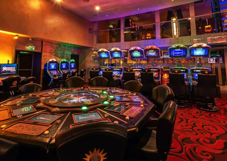 Новый автомат The Money Game в Вулкан Рояль казино
